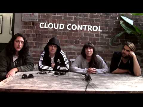 """Cloud Control """"Dream Cave"""" Interview (Part One of Two)"""