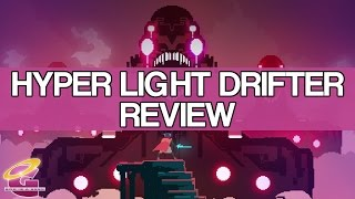 Hyper Light Drifter Review (PC gameplay, 1080p)