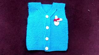 New born baby knitting sweater Radhey Radhey.