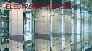 Thomas Fanger - ELECTRONIC MIRRORS