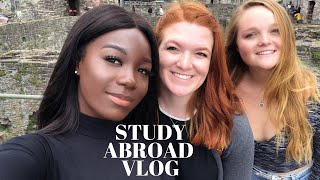 Partying in Liverpool For My 20th Bday   Study Abroad Vlog #2   Serena Bradshaw