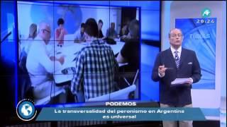"E. G Serrano: ""Iglesias intenta justificar su metamorfosis de leninista a socialdemócrata"""