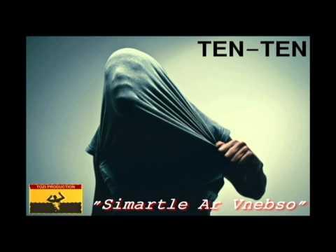 ten-ten---simartle-ar-vnebso-(prod.-by-tozi)