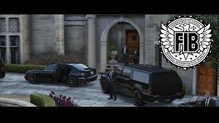 GTA 5 - FIB DER FILM (PS3)