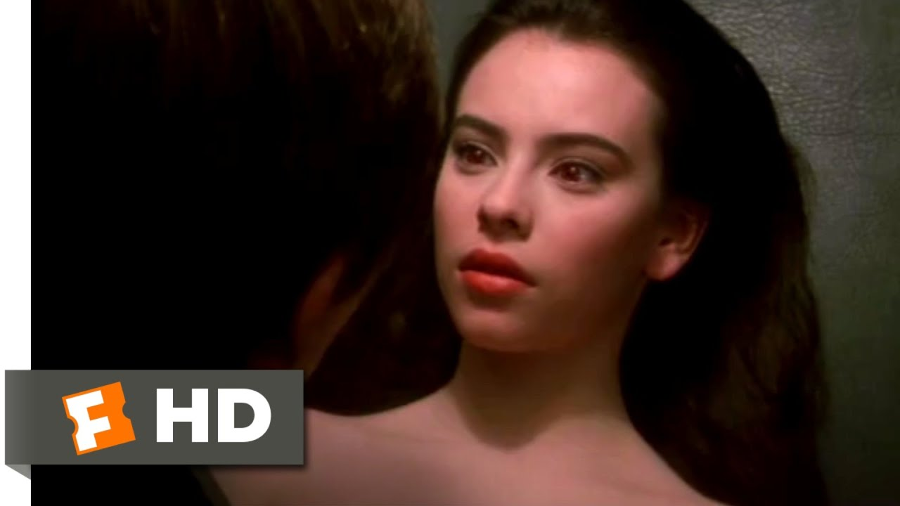 Download Lifeforce (1985) - Her True Form Scene (6/10) | Movieclips