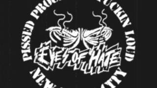 EYES OF HATE - I WILL REMAIN