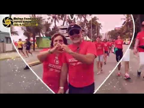 Setembro Vermelho - Caminhada do Coração