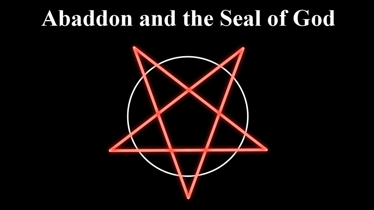 Download Abaddon and the Seal of God