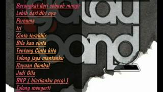 Galau band - full album ( mp3 ) band indie