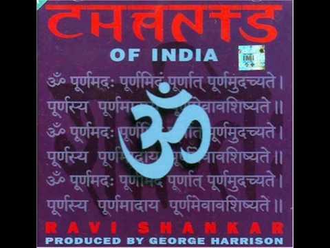 Ravi Shankar - Asato Maa