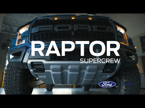 2019 Ford Raptor Supercrew Walk Around Review   Jim Trenary Ford