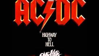 ACDC - Highway To Hell (One Like Two Dj
