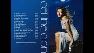 Celine Dion - Perfekt Panpipes - Instrumental