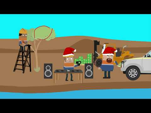 Mining Boom Christmas Special