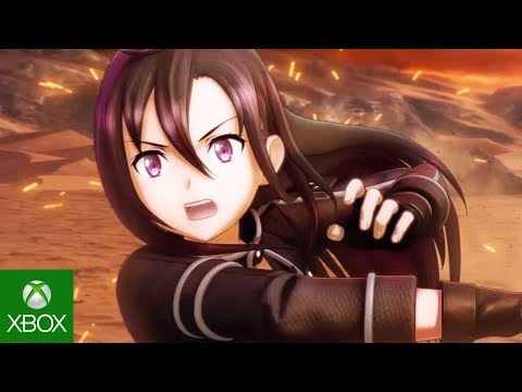 Sword Art Online Fatal Bullet - Own Your Fate