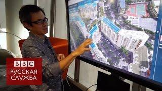Как Сингапур стал городом будущего?