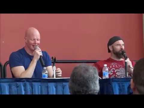 Kane Hodder, Tyler Mane and Derek Mears: The s They Fought For