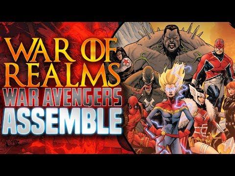 war-of-realms:-the-war-avengers-assemble