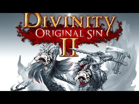"Lone Wolf, Bro Wolves Ep 3 ""Prison Break & Island Traps""  A Divinity Original Sin 2 Playthrough"