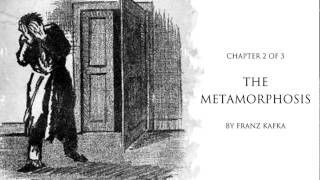 The Metamorphosis by Franz Kafka Audiobook Chapter 2