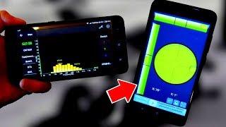 10 полезных приложений для Android смартфона, которые должны быть установлены у каждого