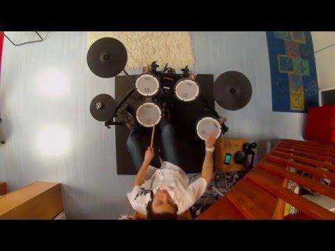 Kiri Tse - Twenty Something Drum Cover (Lucian Remix)
