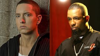 Tech N9ne: What The Fuck Are You Saying About Eminem?