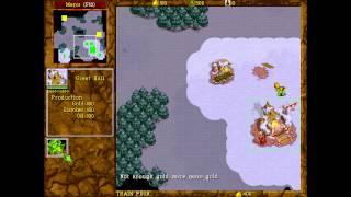Warcraft Ii - Dosbox/os X
