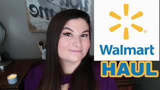 WAL-MART WINTER WOMENS CLOTHING HAUL | VALERIE DISON | FASHION | SHOPPING
