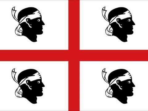 Inno della Regione Autonoma della Sardegna: «S'Innu de su patriottu sardu a sos feudatarios»