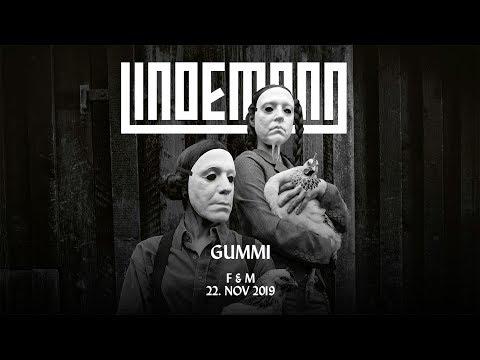 Download LINDEMANN - Gummi F & M Album Snippet Mp4 baru