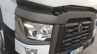 NEW RENAULT TRUCKS T 460 SLEEPER CAB EURO 6