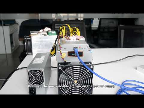 How to mine DASH with Antminer D3?