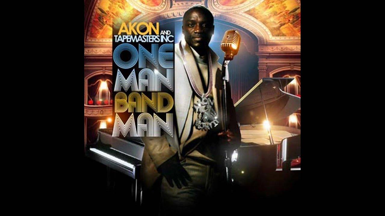 Akon - Look Me In My Eyes Lyrics | MetroLyrics