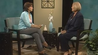 Marilyn Gambrell No More Victims on Living Smart with Patricia Gras