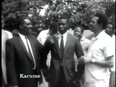 Afbeeldingsresultaat voor MZEE KARUME,OKELLO,BABU