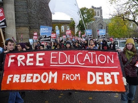 Poll: Majority Of Republicans Support Free College