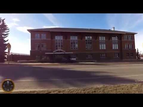 Montana State University Walking Tour