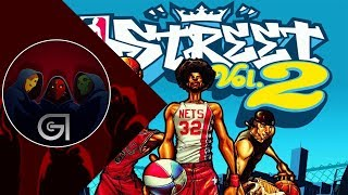 NBA Street Vol.2 Was An Instant Classic | Retro Gaming