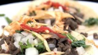 Bool Korean Bbq Taco Truck - Los Angeles Food Trucks - Mobilecravings.com