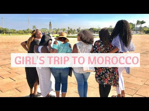 Rock out in Morocco! Rabat, Chefchaouen, Marrakech & More | JoAnna E