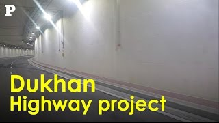 Dukhan Highway project