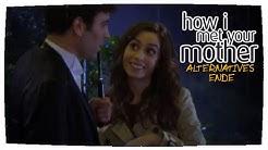How I Met Your Mother | Alternatives Ende | Deutsch [SPOILER]