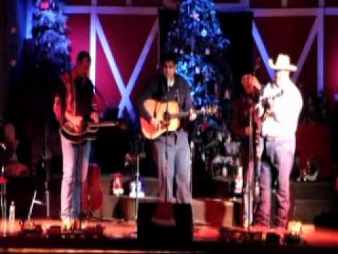 Rodeo City Music Hall Bluegrass Nights Michael Morrison and  Jack Duffee