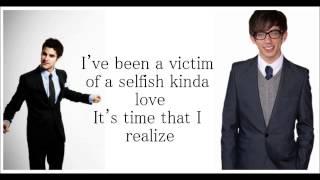Man In The Mirror/Glee Castの動画
