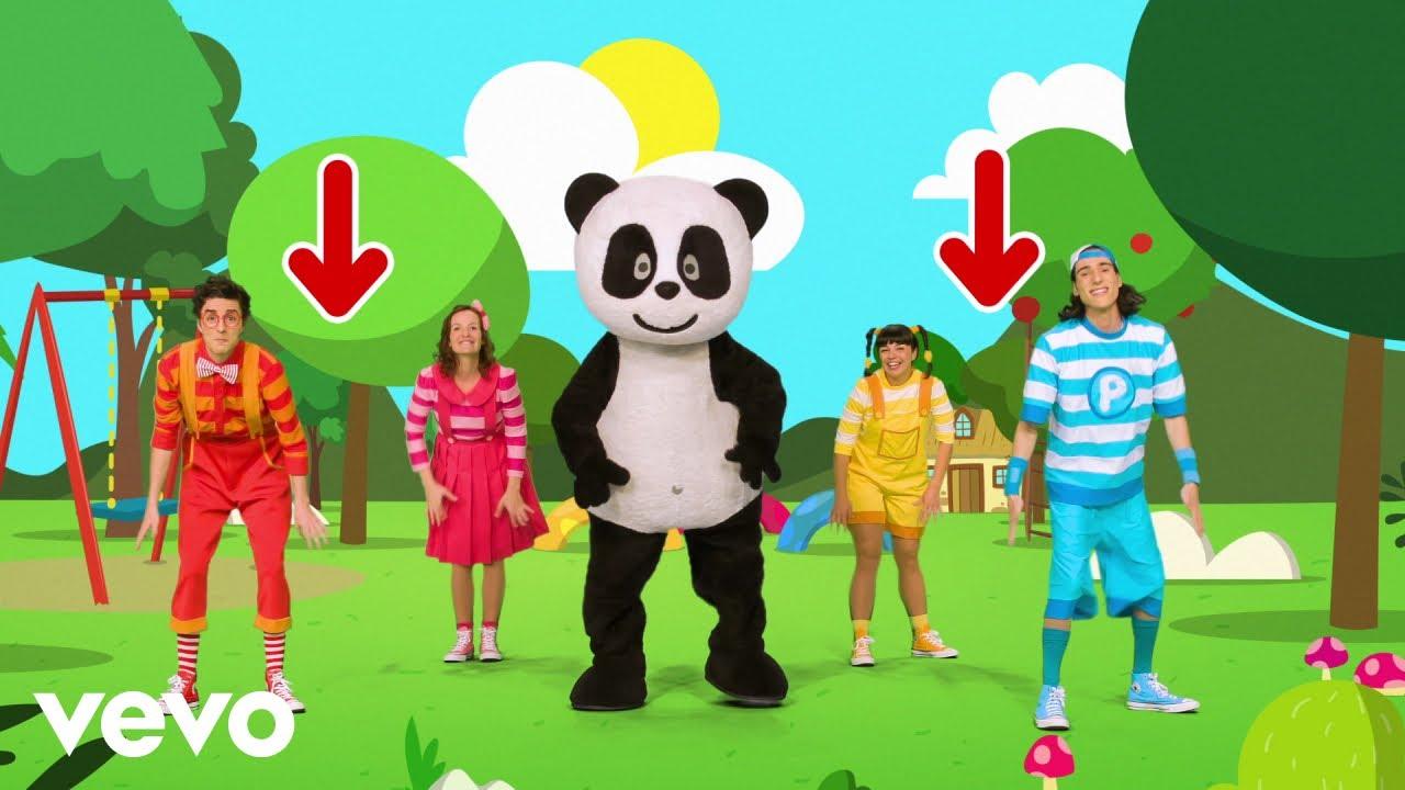 Download Panda e Os Caricas - Segue O Panda