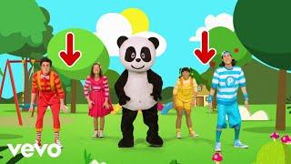 Panda e Os Caricas - Segue O Panda
