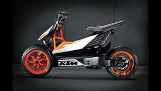 Как увеличить мощность скутера бесплатно без вложений? Легко!