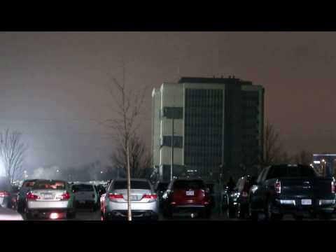 Overland Park Building Implosion 1/22/2017