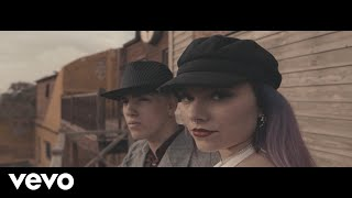 Kugar, Angie Corine - Bonnie and Clyde